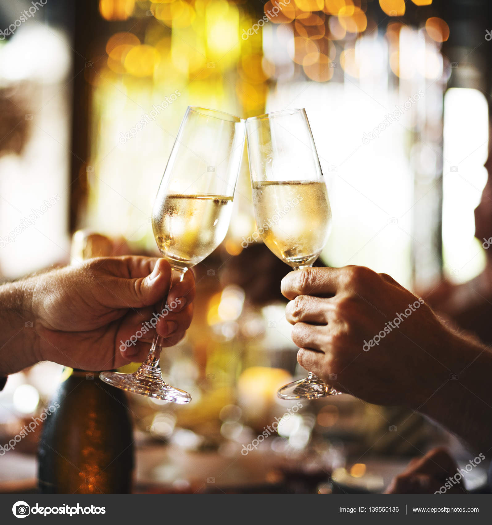 people cheers with glasses of champagne stock photo rawpixel