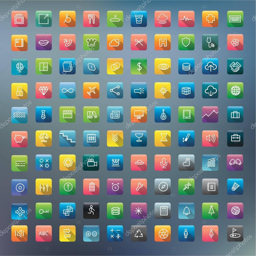 modern mobile applications