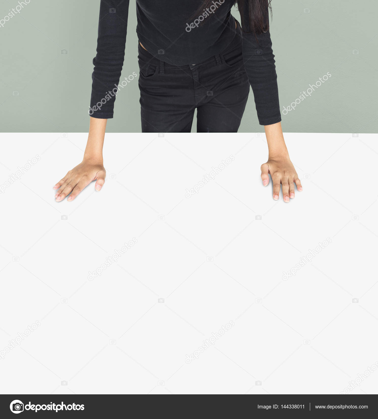 Woman's hands on table — Stock Photo © Rawpixel #144338011