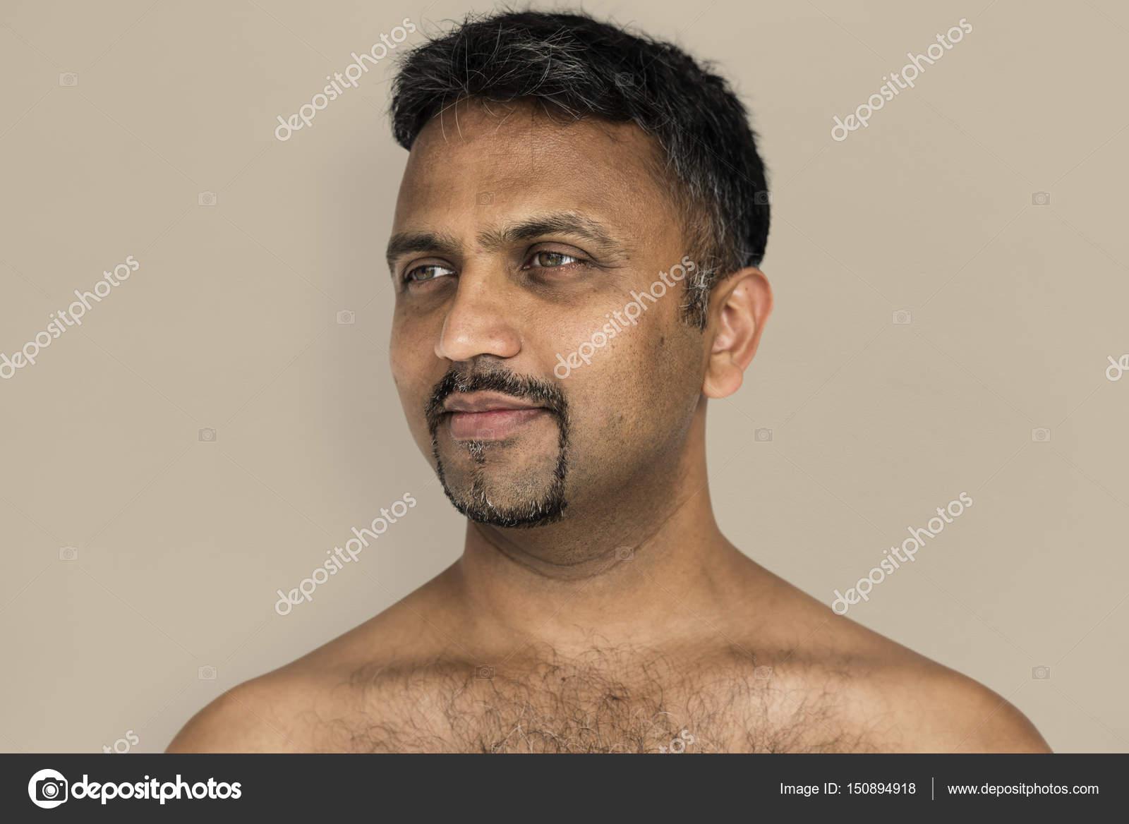 nudo indiano modelli