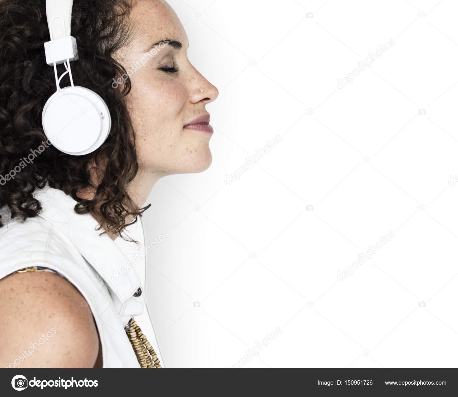 princess leia hair headphones
