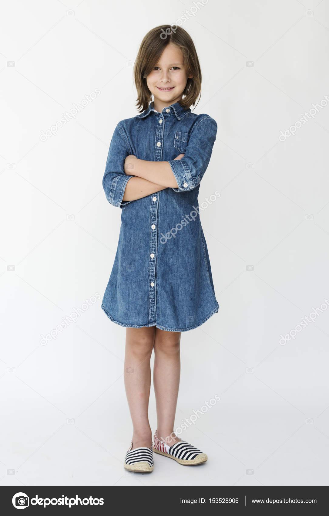 Vestidos de jeans casuales