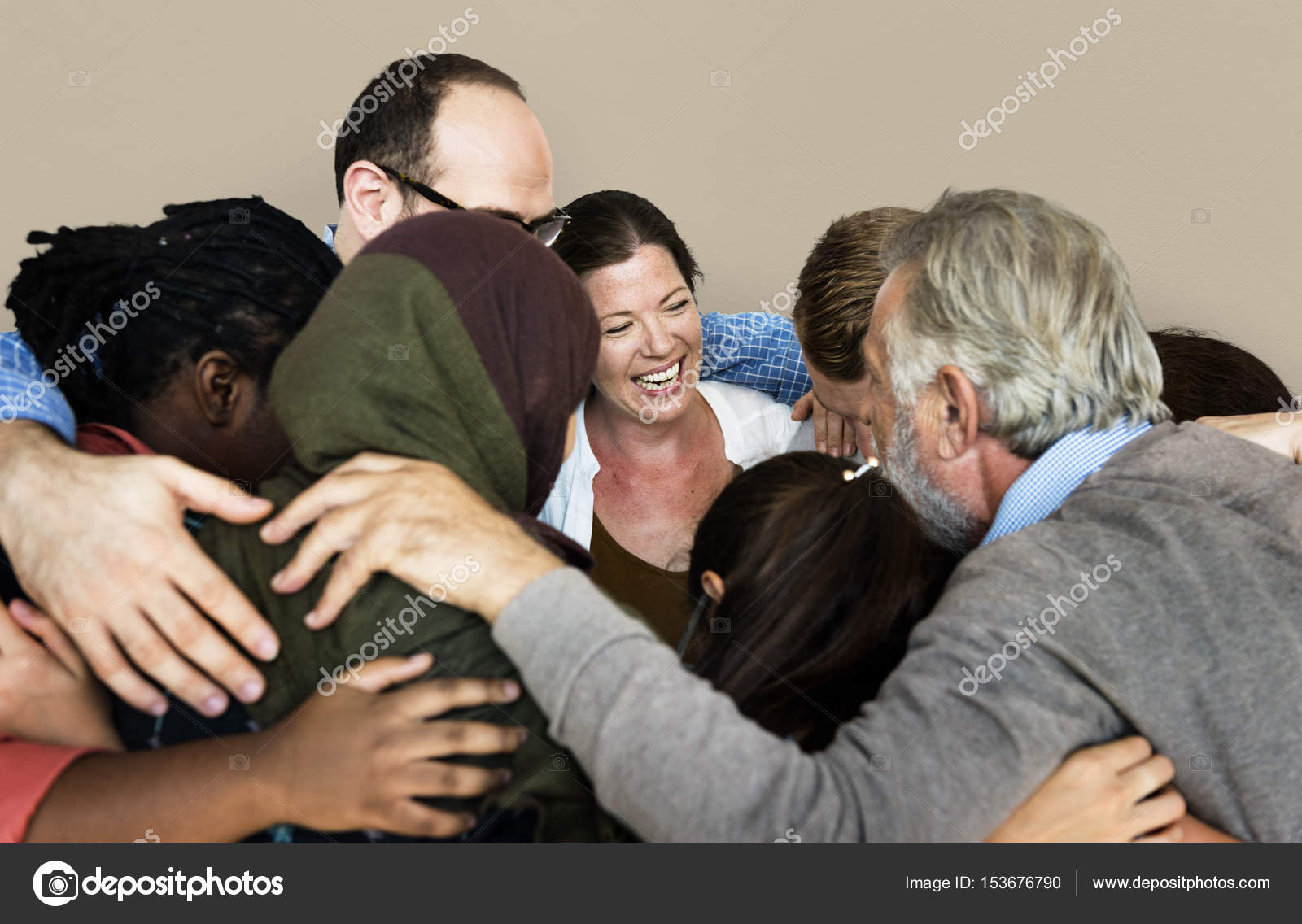 people hugging together stock photo rawpixel 153676790