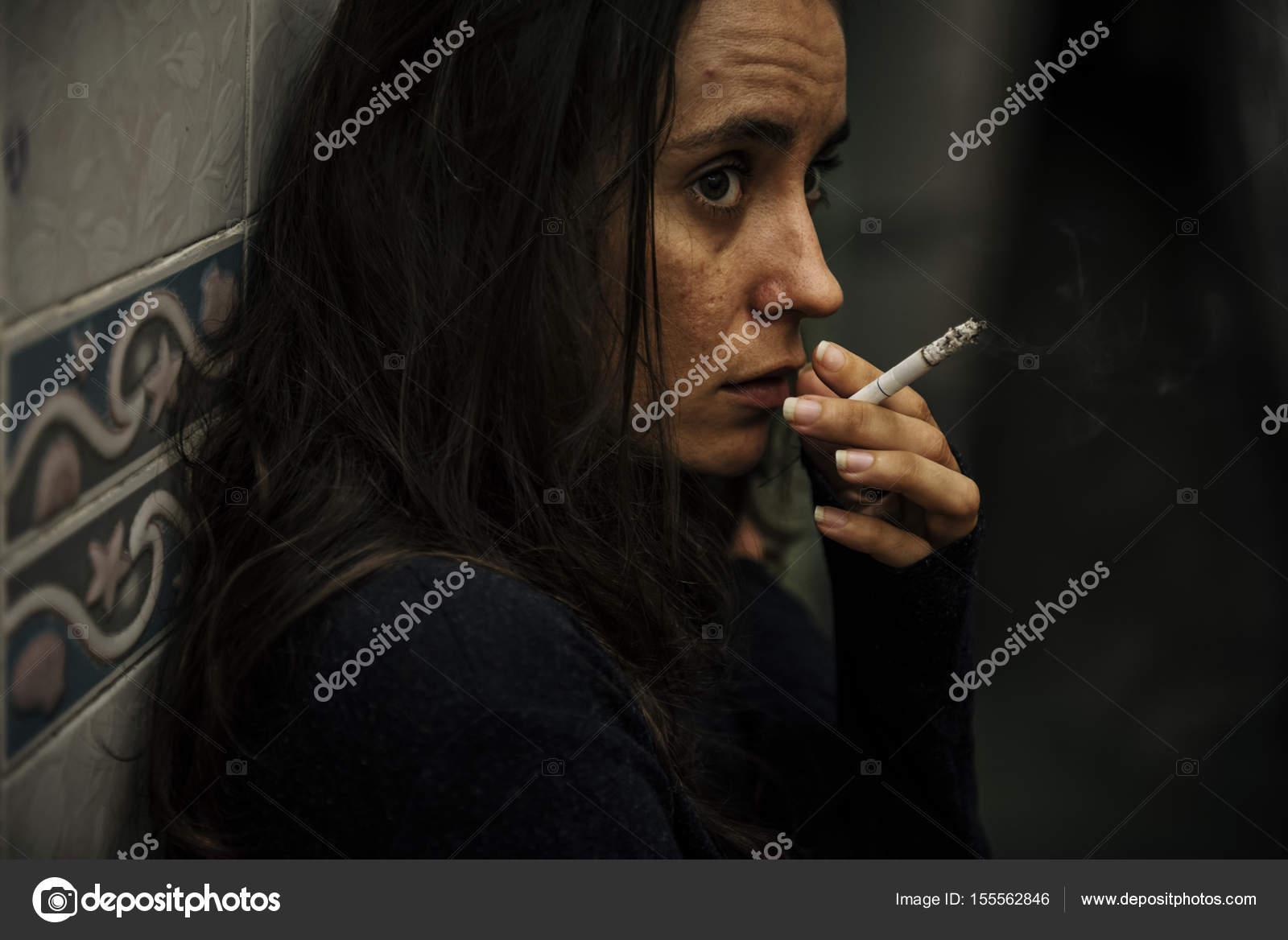 Hobo kouření