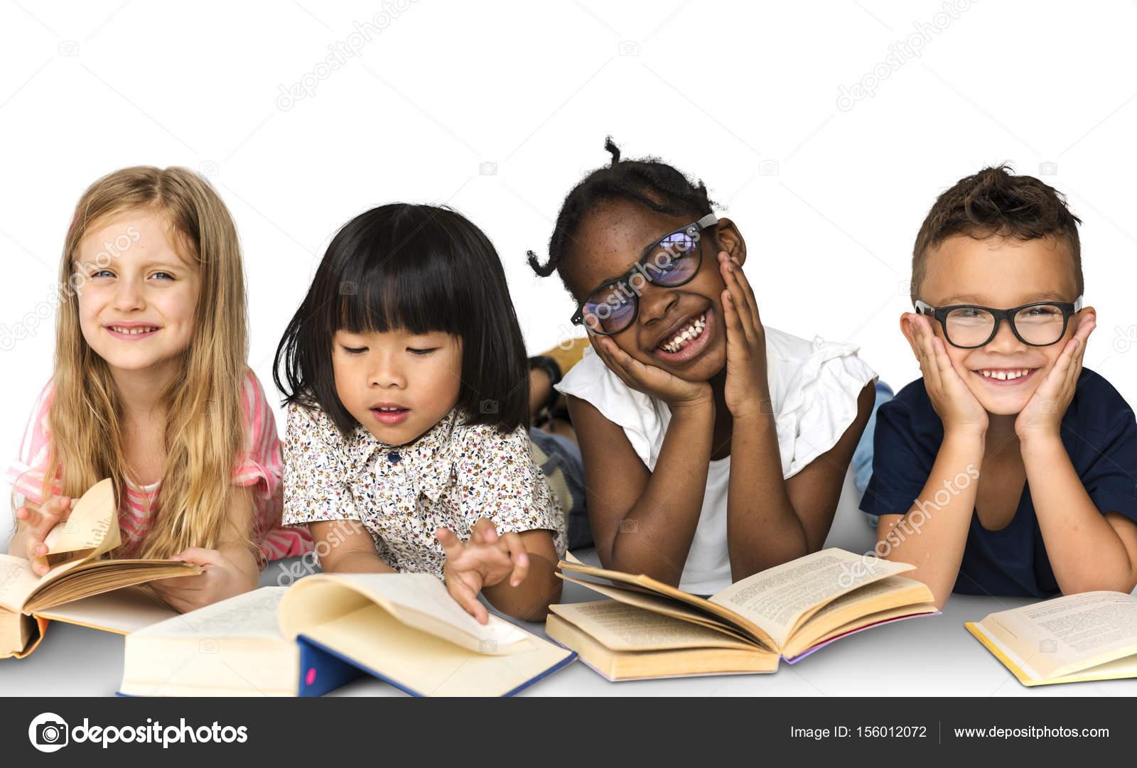 Beziehungsbücher zusammen zu lesen