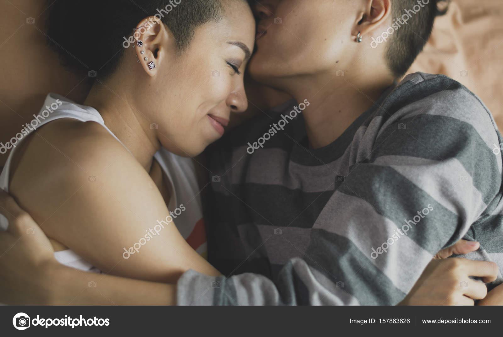 Roher und rauer schwuler Sex