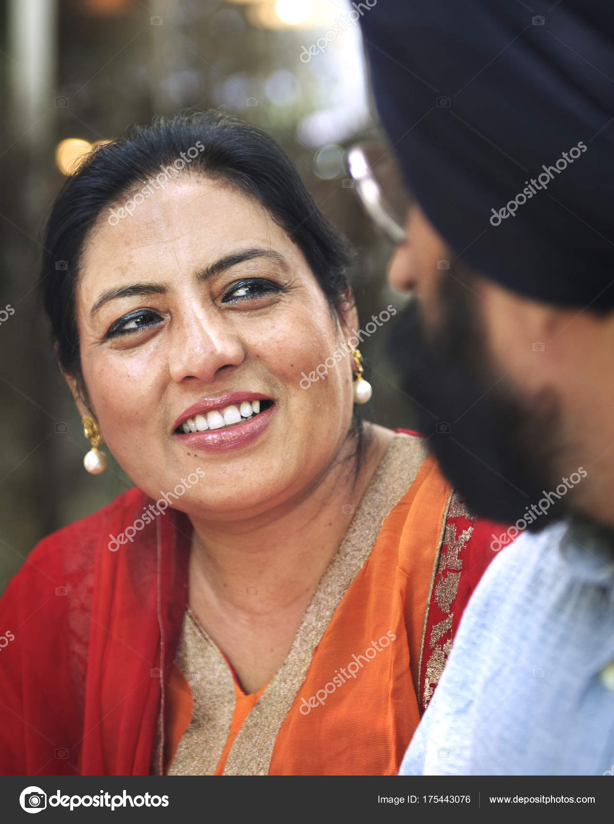 recherche femme indienne