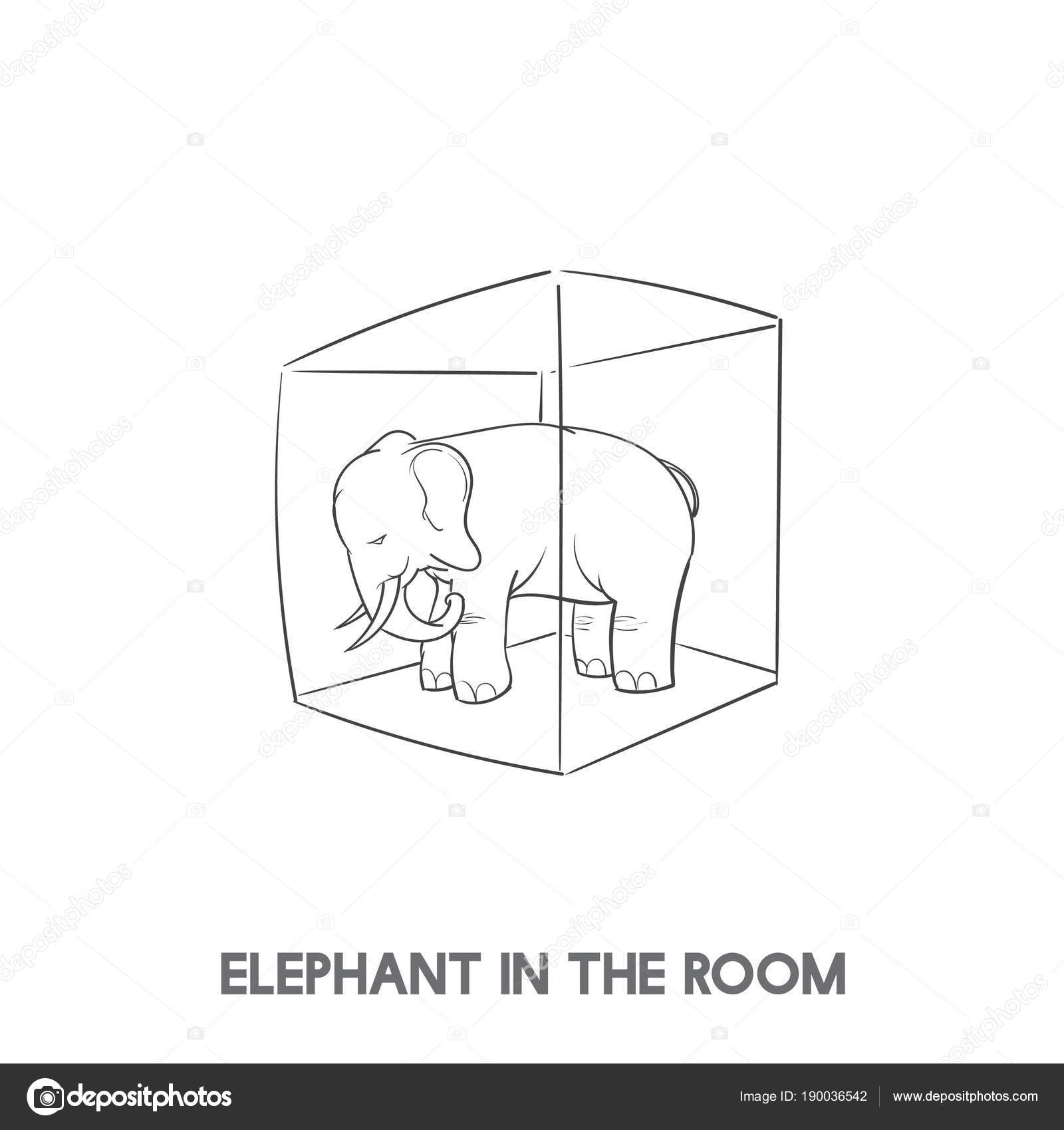 White Elephant In The Room Idiom Best Elephant 2017