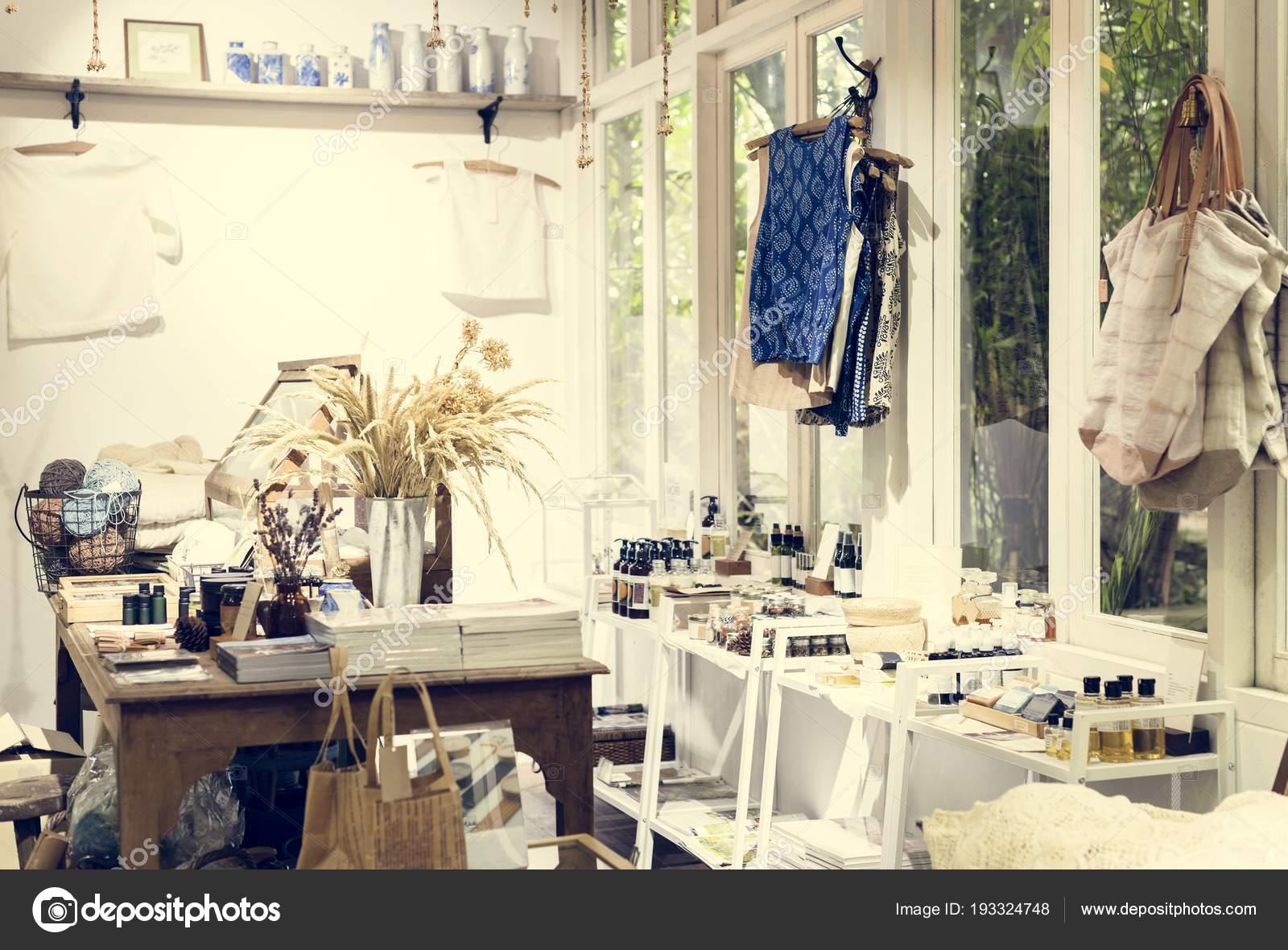 Photos Small Cloth Shop Interior Design Clothes Shop Interior Small Business Stock Photo C Rawpixel 193324748