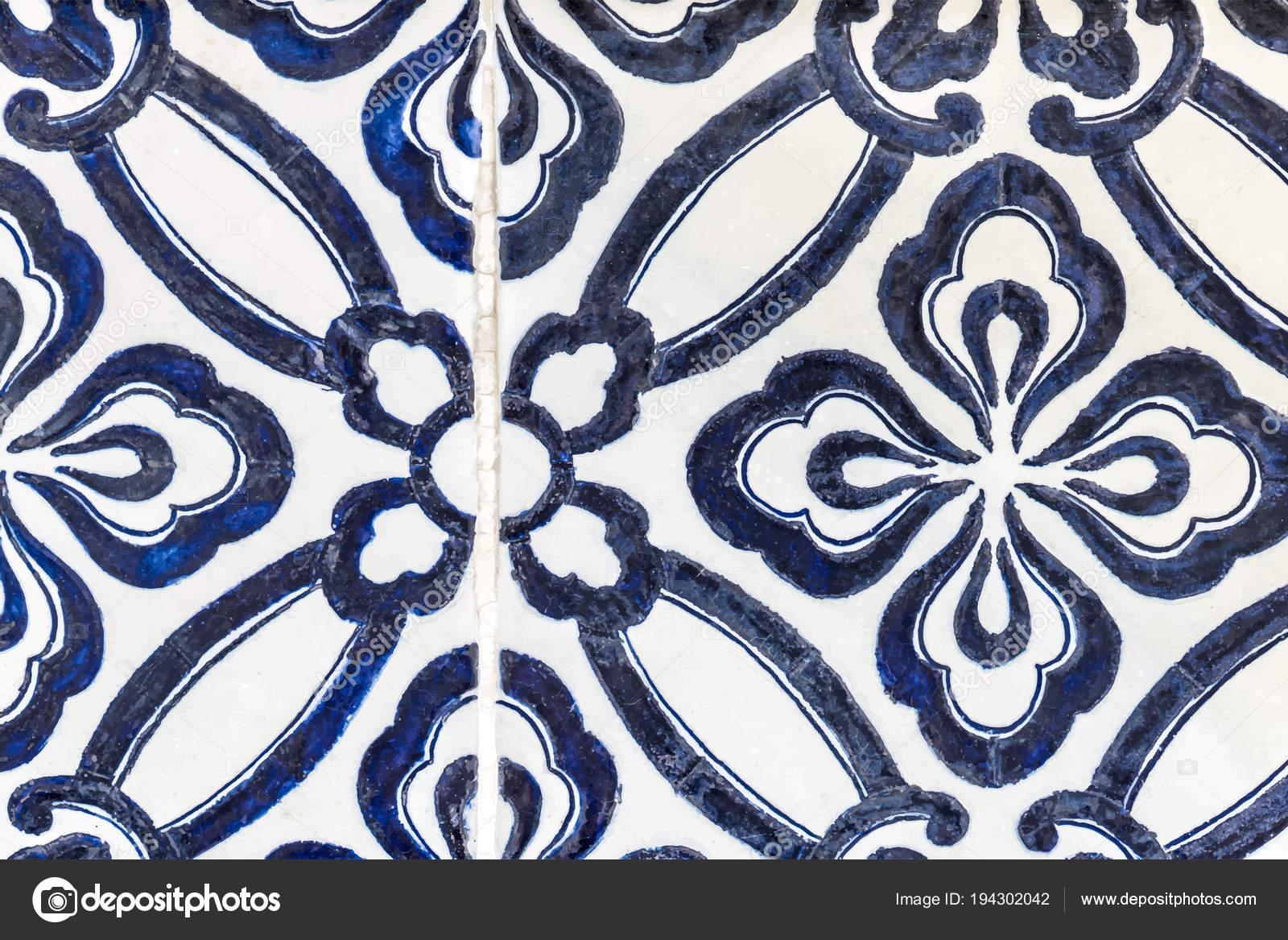 Illustration Des Boden Fliesen Muster — Stockfoto © Rawpixel #194302042