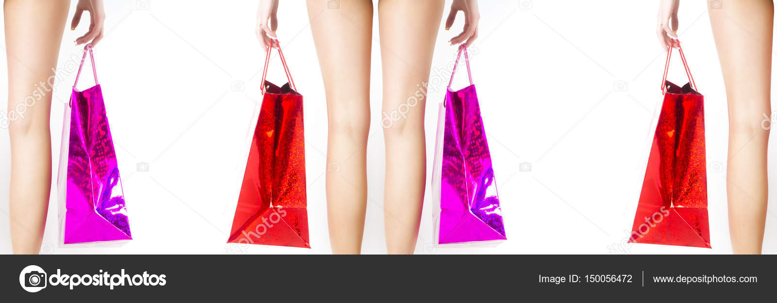 Sexy female legs back view shopping for christmas easter sexy female legs back view shopping for christmas easter valentines day new year birthday woman gifts from the shop mall after shopping negle Choice Image