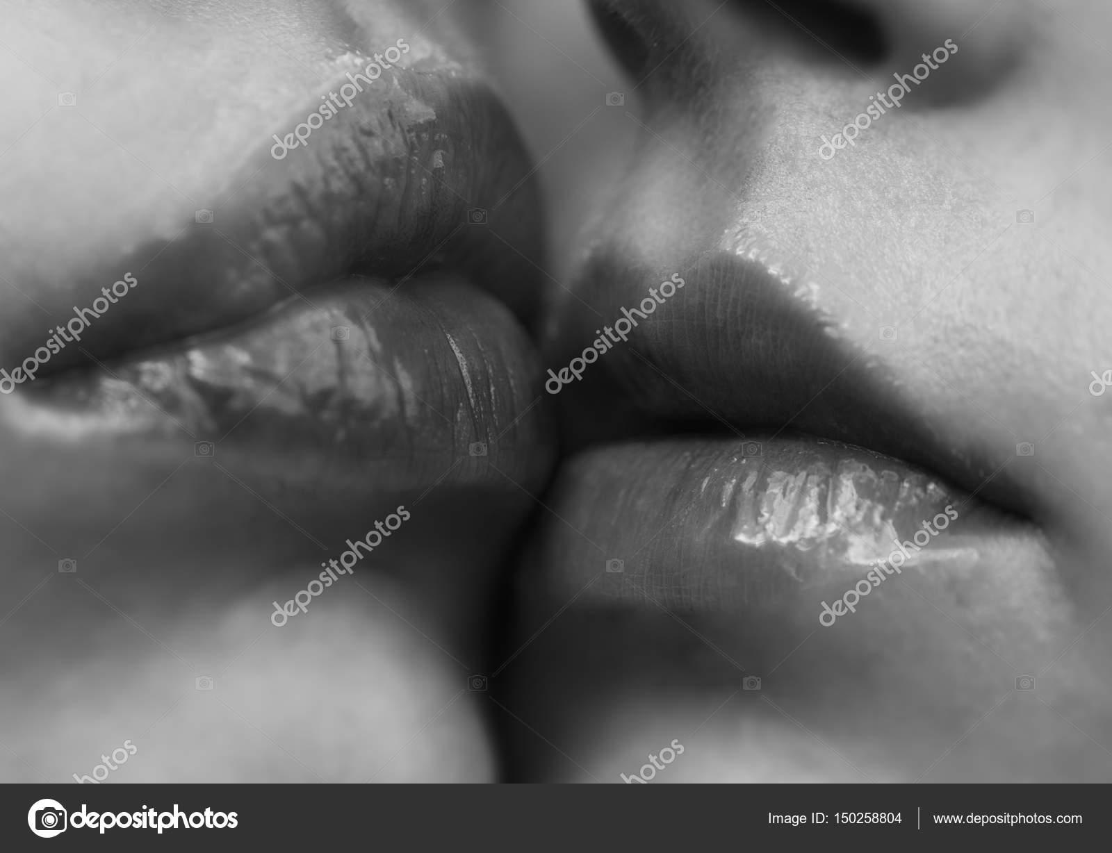 Lesbiche in nero