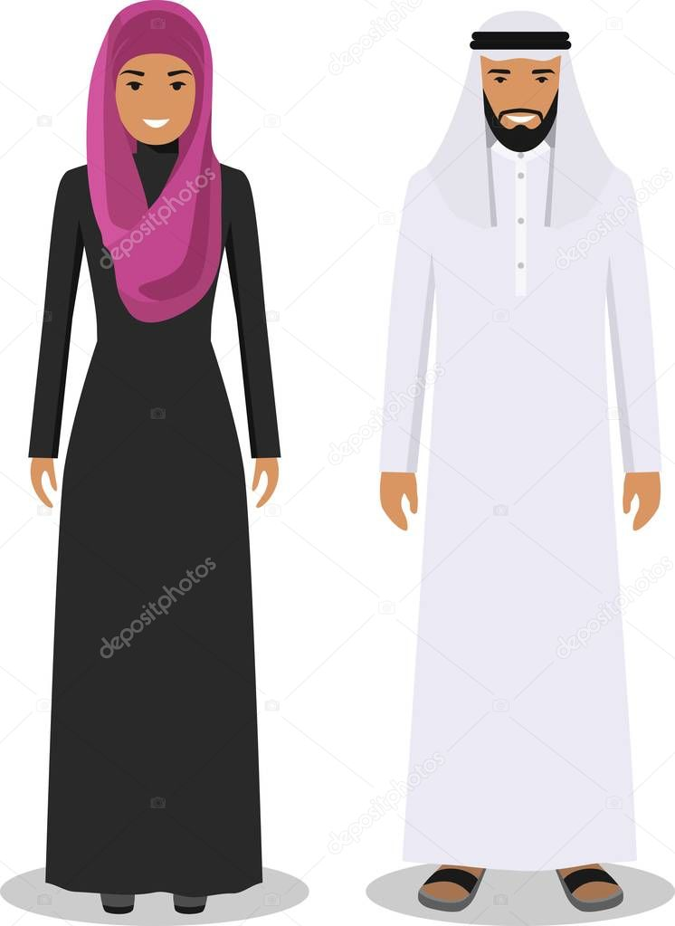 Muslim Fashion Cloth