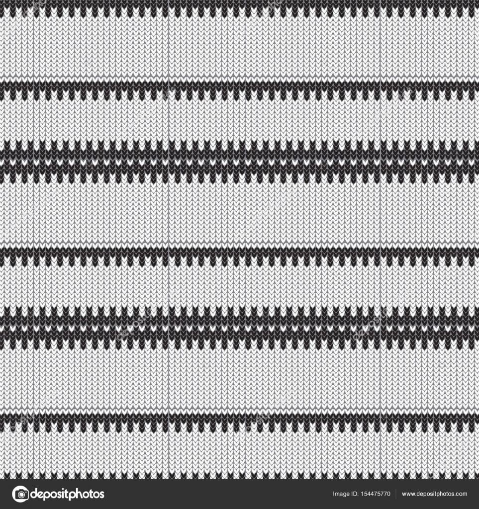 Fondo de punto a rayas blanco y negro — Vector de stock © jennythip ...