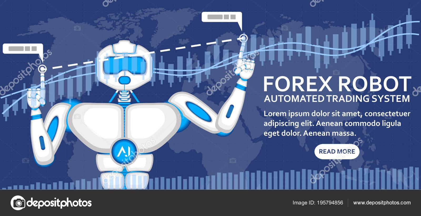 Автоматизированная система торговли на форекс торговля на форекс основные понятия