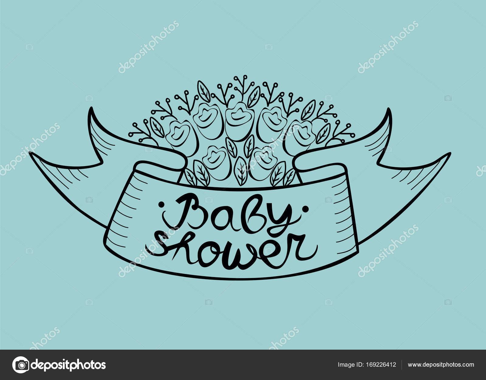Herzlichen Glückwunsch Zur Geburt Von Einem Kind Baby Dusche