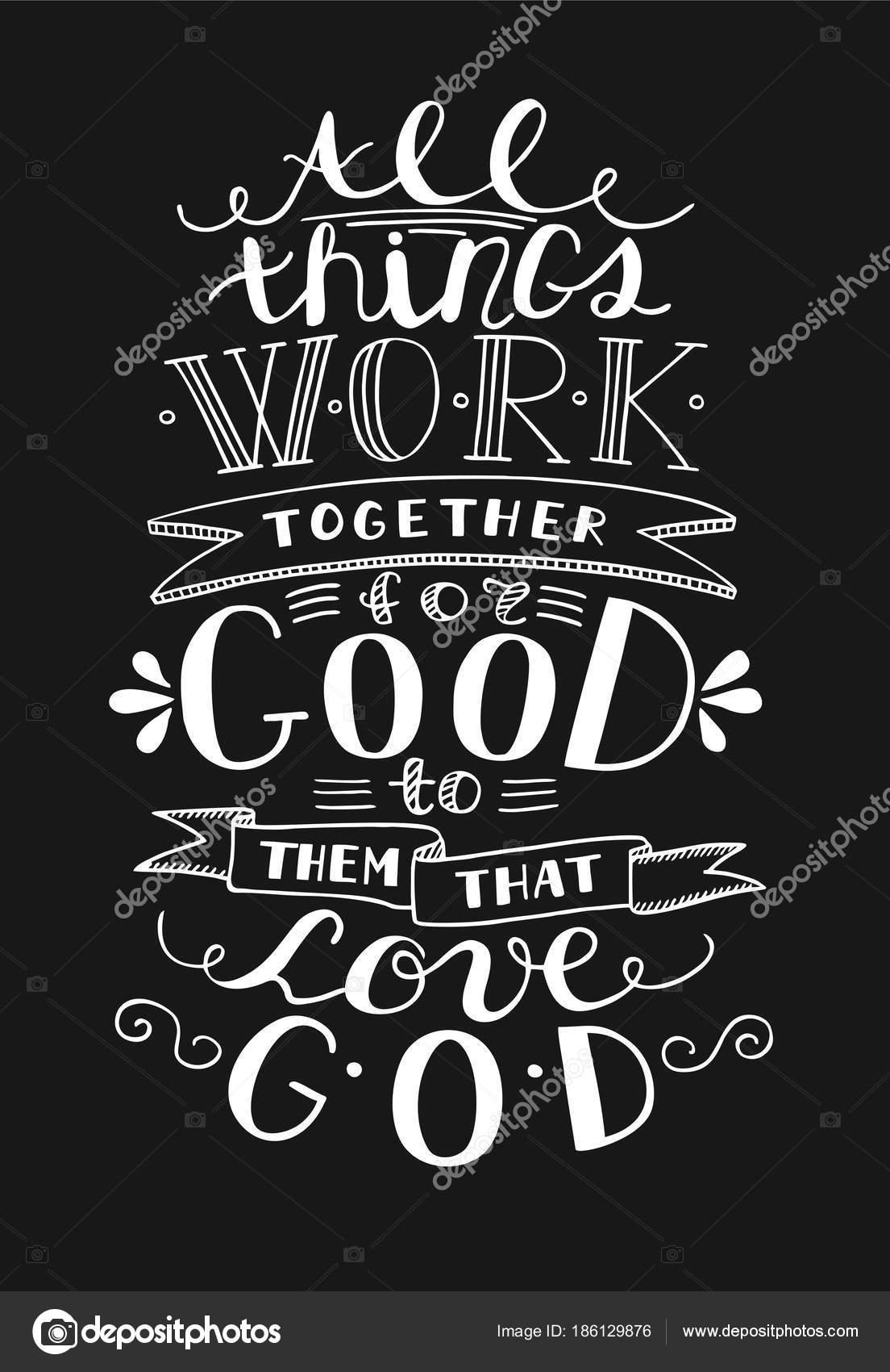 die liefde van god