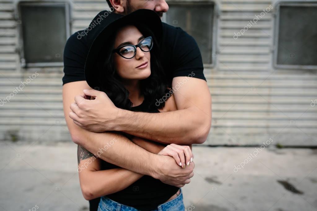guys-hugging-guy-from-behind-asian-girls-twats