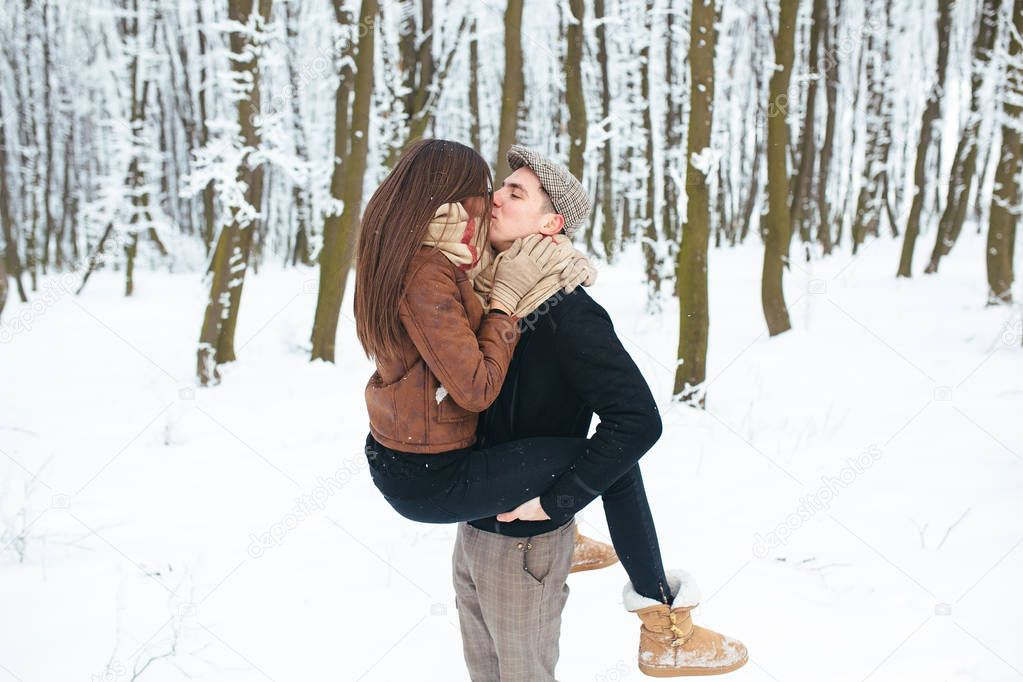 Фото парня и девушки со спины (20картинок) Картинки