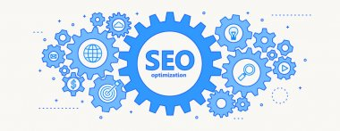 seo optimization icon