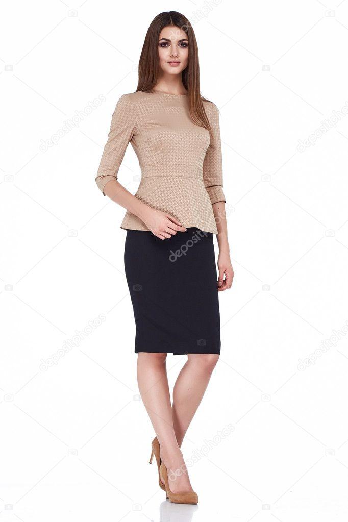 Secretary Diplomatic Protocol Office Uniform Stewardess Woman