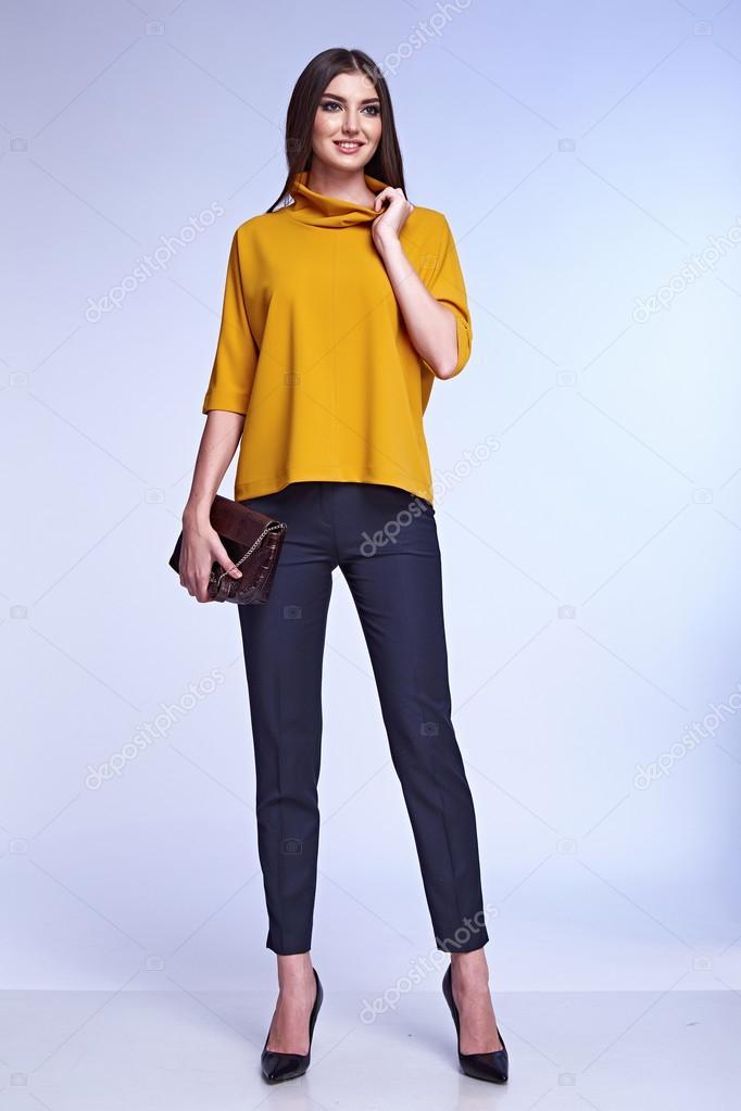 Veste costume jaune femme
