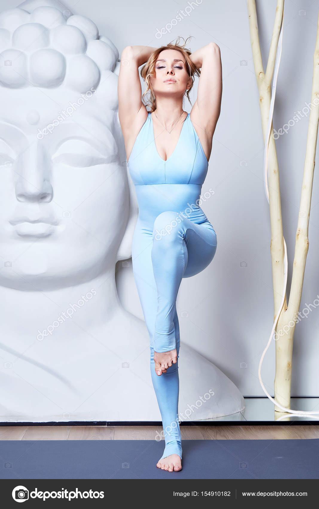 Супер фигура блондинка — img 11