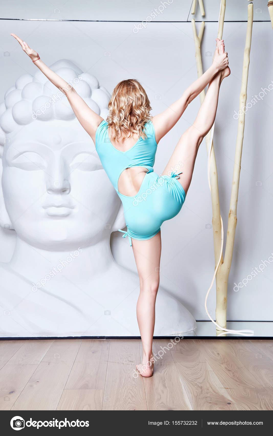 Сексуальрая гимнастика для женщин