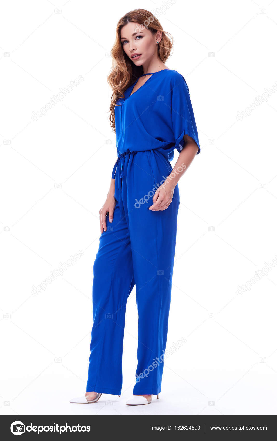 Glamour Kleding.Glamour Mode Stijl Catalogus Casual Kleding Voor Zakelijke Meetin