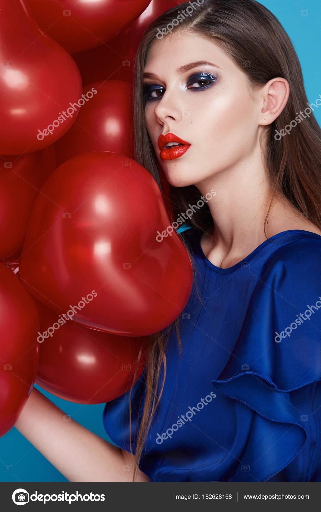 Секса с валентиной #12