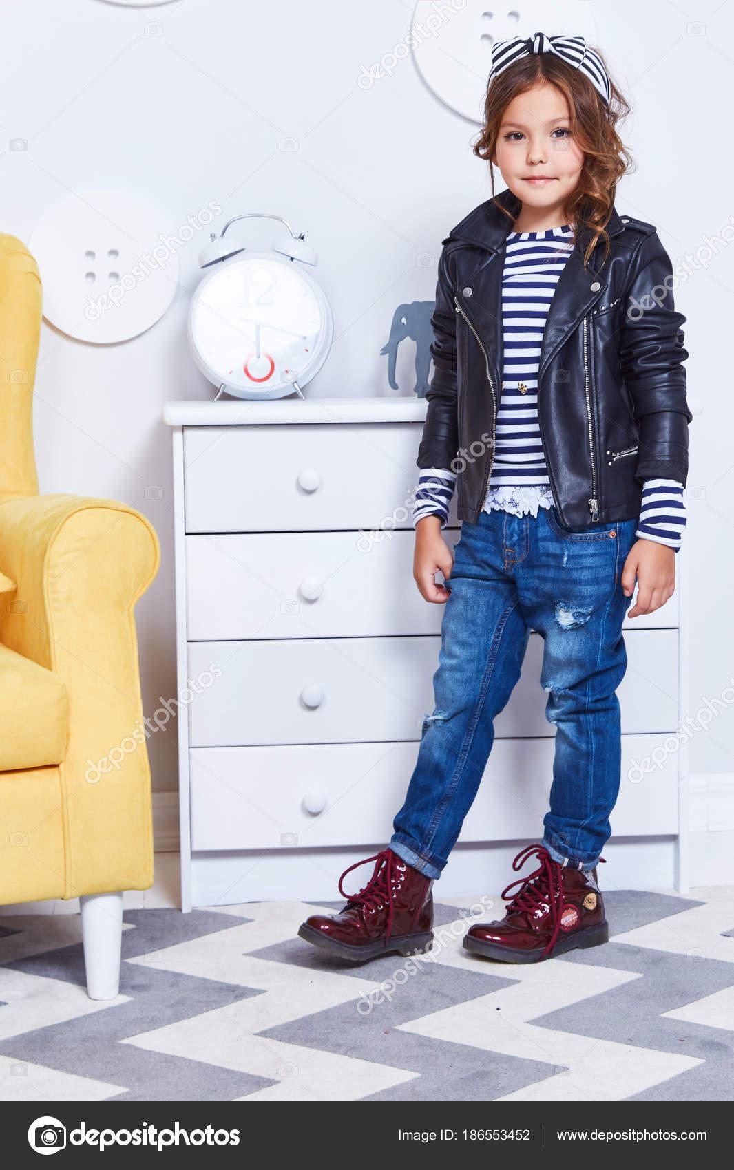 Niño Para Ropa Pequeña Fashion Niña De Estilo zadawHvqx