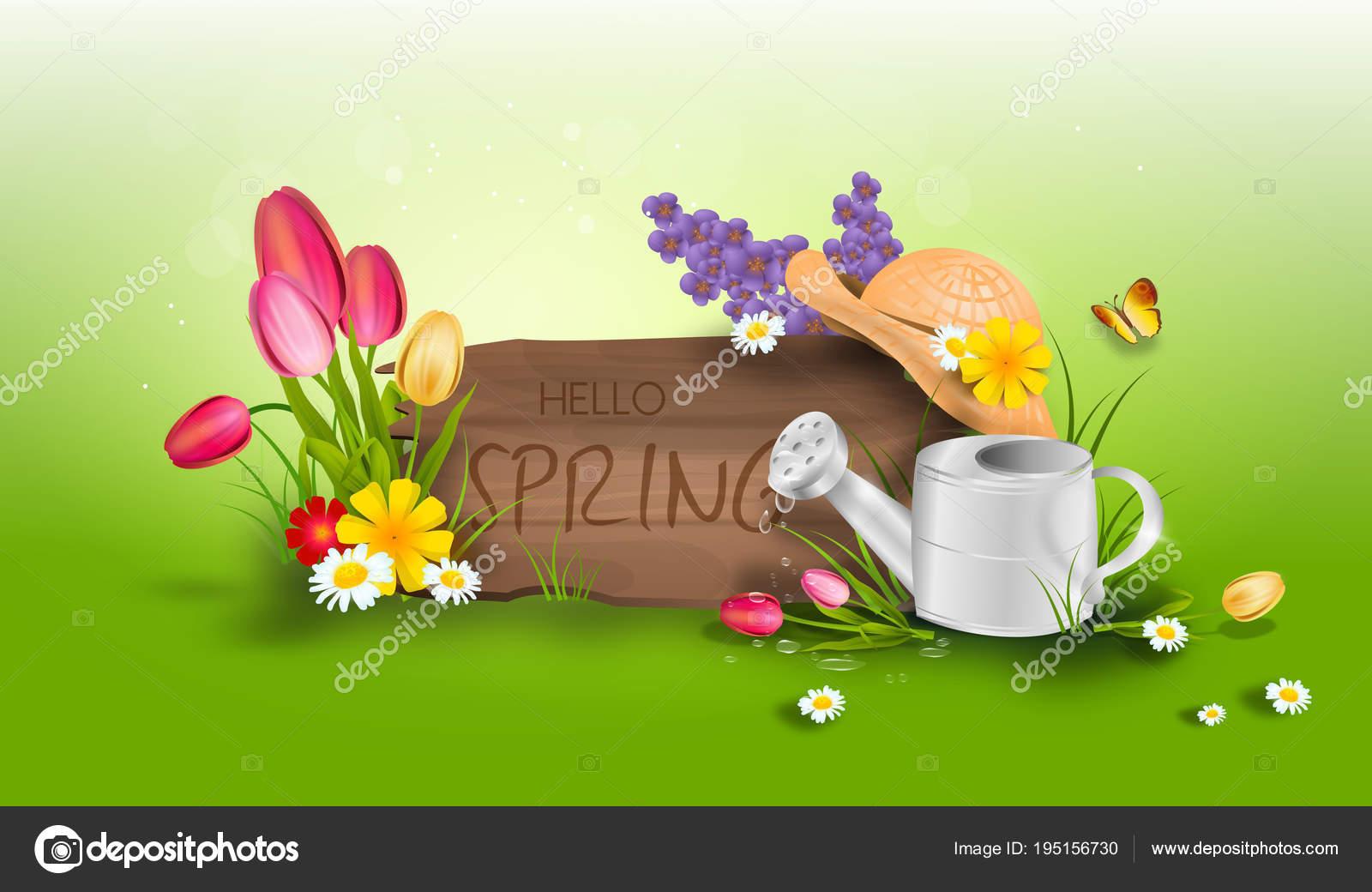 Illustration Of Spring Board Stock Photo C Sidliks 195156730