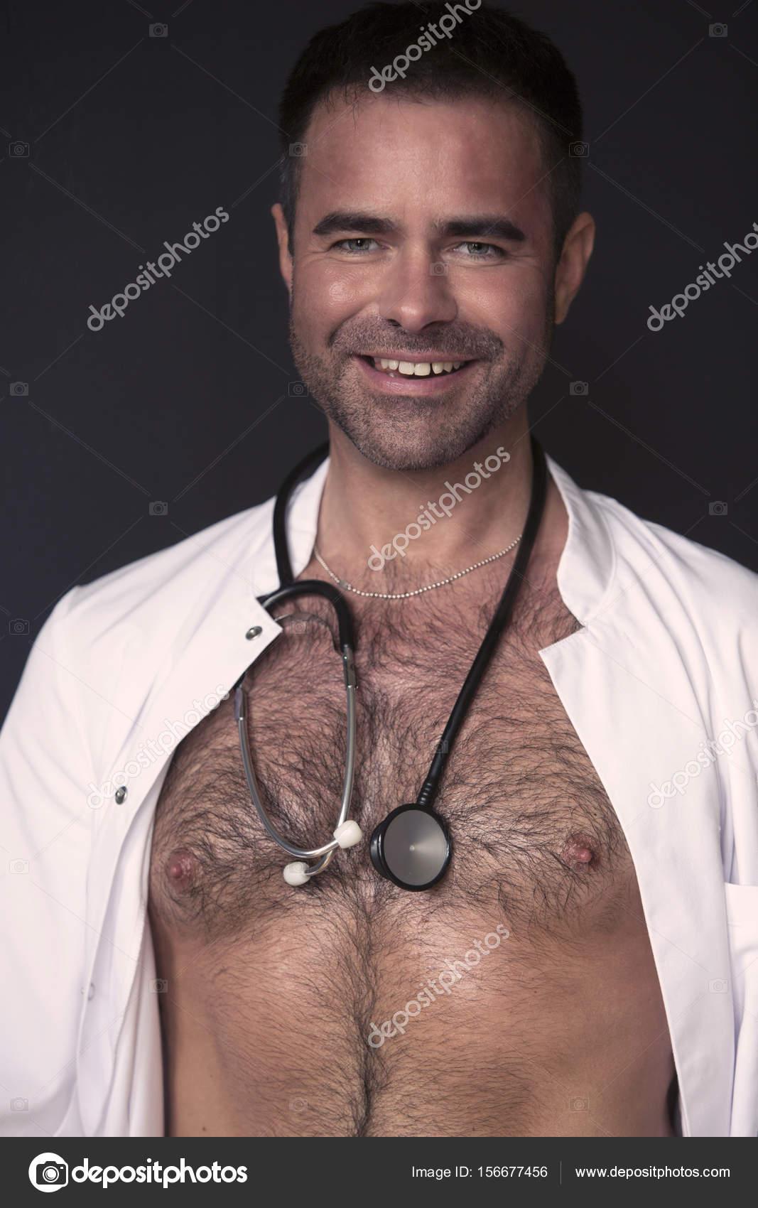Сексуальный доктор видео