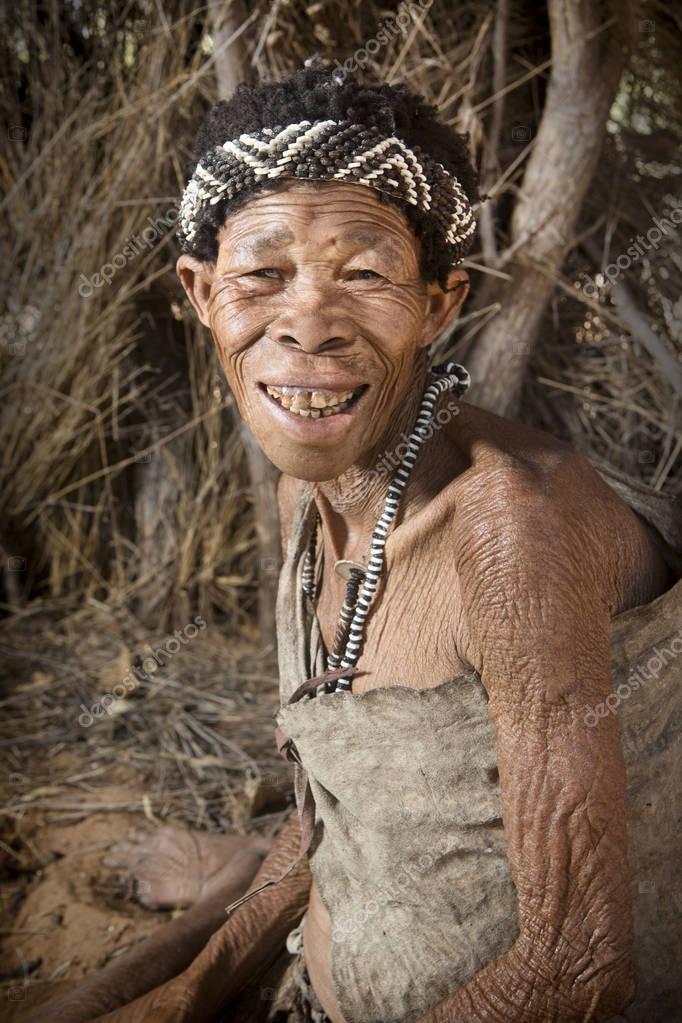 Himba Woman Namibia Southern Africa Stock Photo: 544401