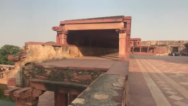 Fatehpur Sikri, India - amazing architecture of yesteryear part 4