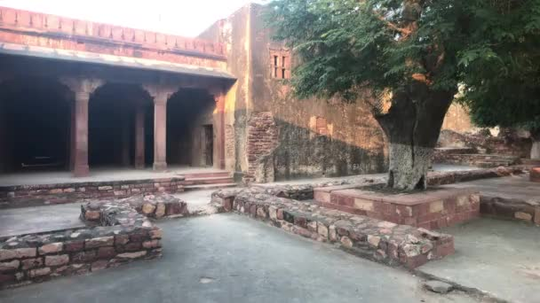 Fatehpur Sikri, India - ancient architecture from the past part 11