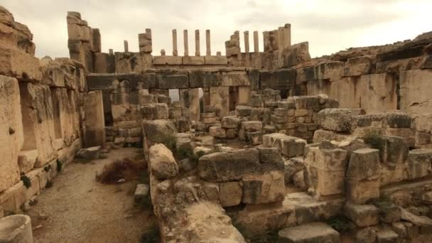 Iraq al Amir, Jordan - stone walls of yesteryear part 3