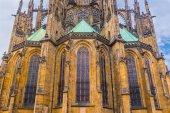Katedrála svatého Víta v Praze, Česká republika
