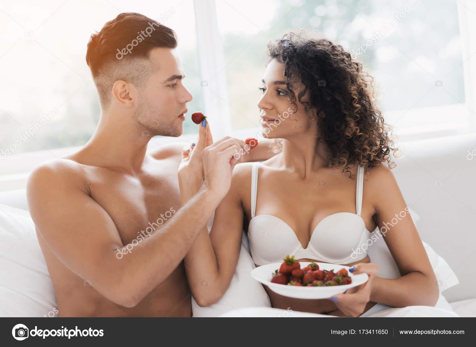 Сексуално парни