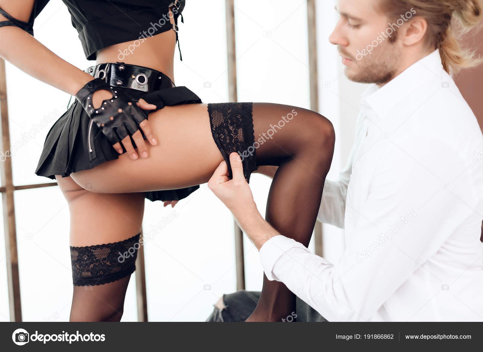 Meleg szex fogott