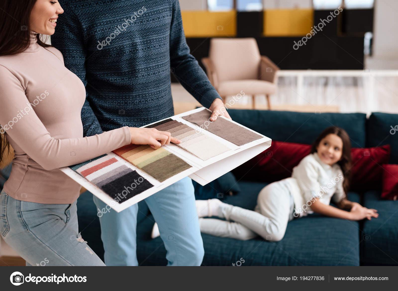 Bir genç için bir kanepe seçmek