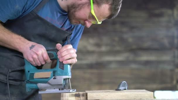 moderní tesařské práce