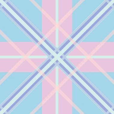 colored lines crossing