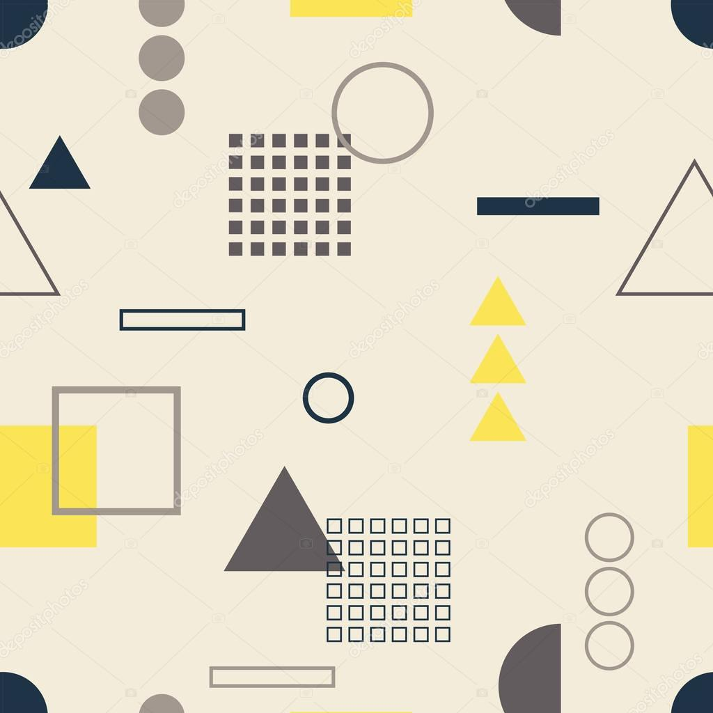shapes geometry pattern