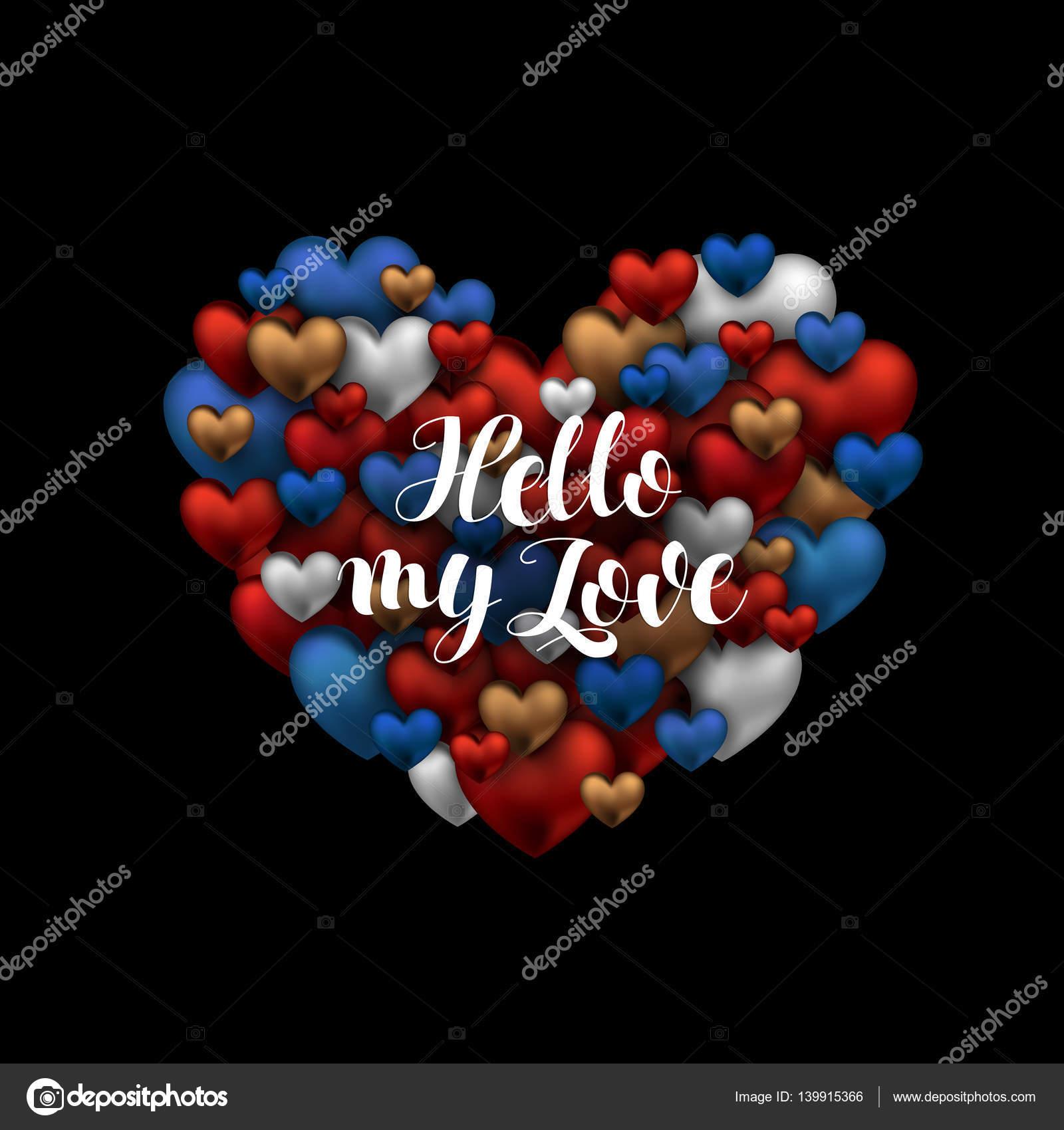 Fondo Fondos Para Escribir Frases De Amor Hola Mi Frase