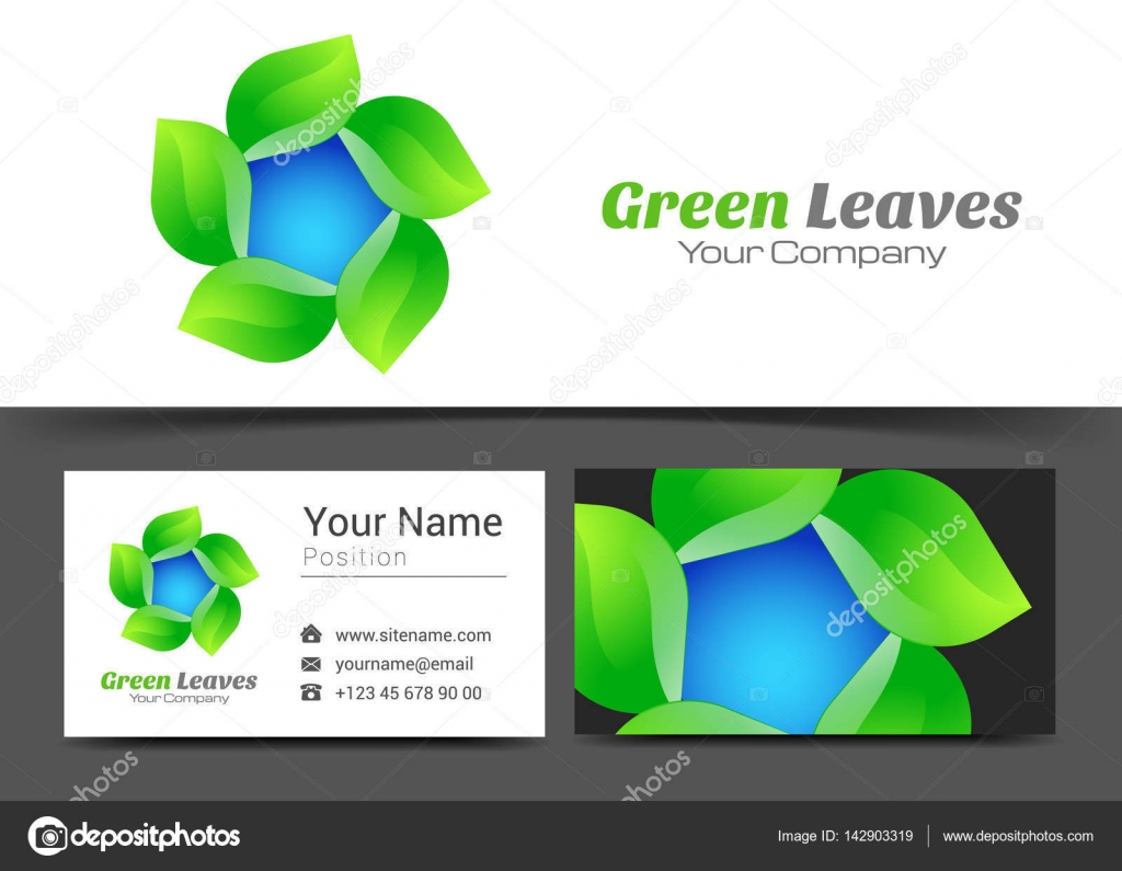 Architecture Natural Organic Product Labeling Recycle Leaf Corporate ...