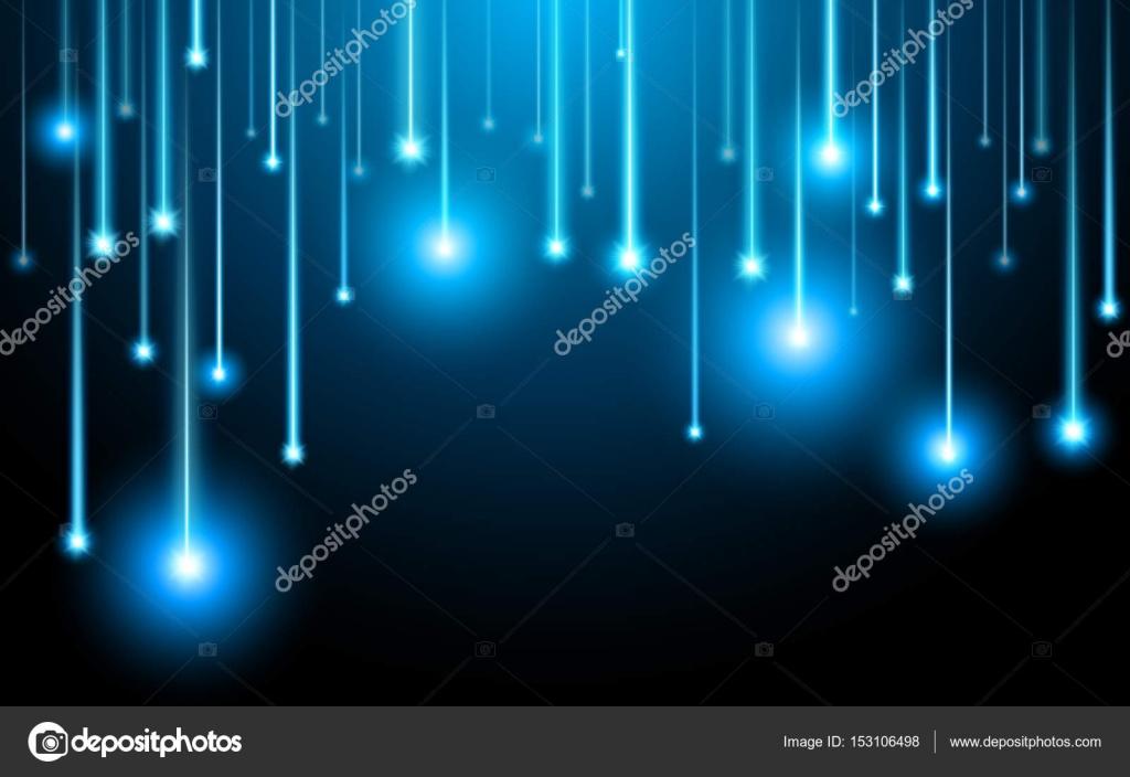 流れ星流星や彗星星空小惑星を落下夜空流星が落下現実的な要素に
