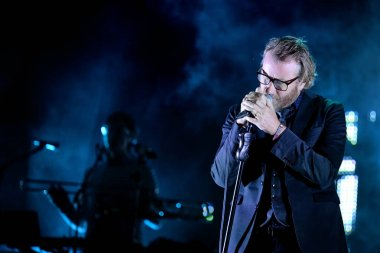 The National in Barcelona, Spain.
