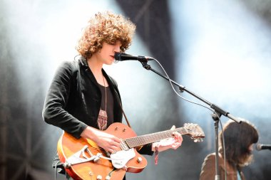 Temples (band) in concert