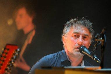 Yann Tiersen, French musician